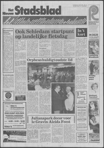 Het Nieuwe Stadsblad 1985-05-08