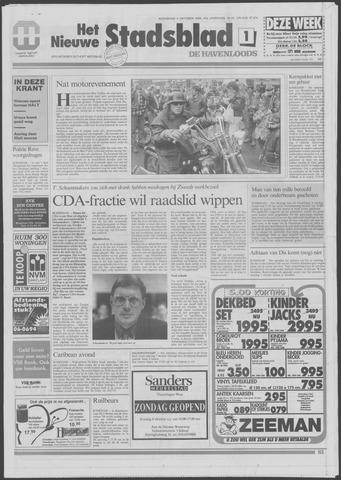 Het Nieuwe Stadsblad 1995-10-04