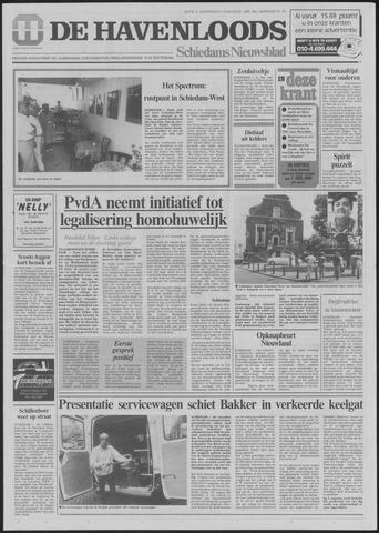 De Havenloods 1990-08-09