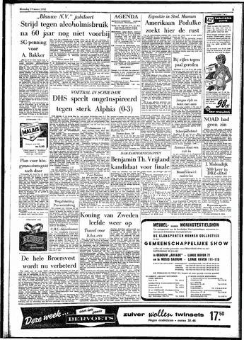 Rotterdamsch Parool / De Schiedammer 1962-03-19