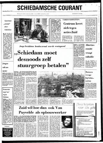 Rotterdamsch Nieuwsblad / Schiedamsche Courant / Rotterdams Dagblad / Waterweg / Algemeen Dagblad 1979-05-30