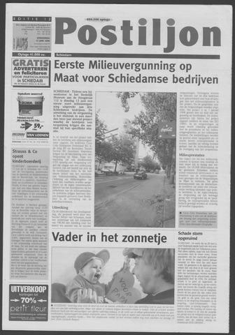 Postiljon 2000-06-15