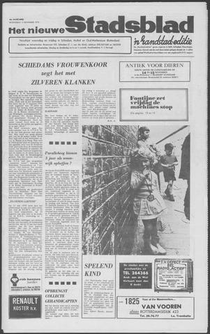 Het Nieuwe Stadsblad 1970-11-04