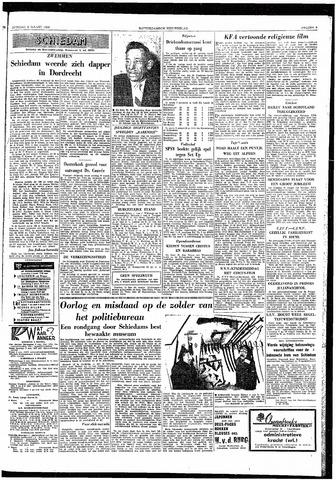Rotterdamsch Nieuwsblad / Schiedamsche Courant / Rotterdams Dagblad / Waterweg / Algemeen Dagblad 1959-03-03