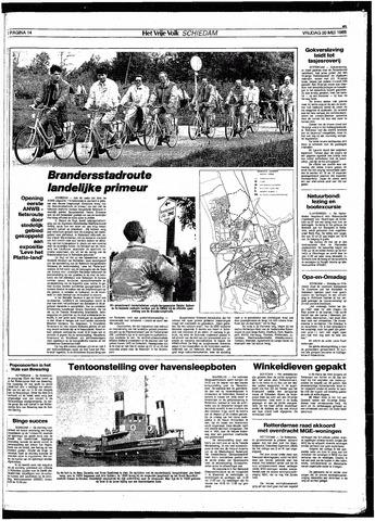Het Vrije volk 1988-05-20
