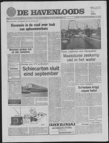 De Havenloods 1974-06-11