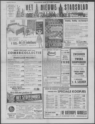 Het Nieuwe Stadsblad 1954-05-14