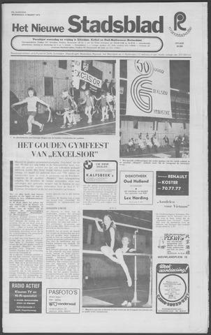 Het Nieuwe Stadsblad 1973-03-14