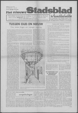 Het Nieuwe Stadsblad 1962-07-13