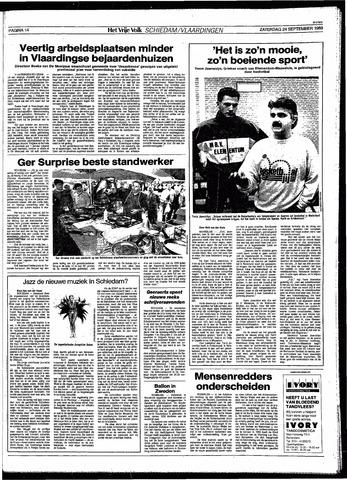 Het Vrije volk 1988-09-24