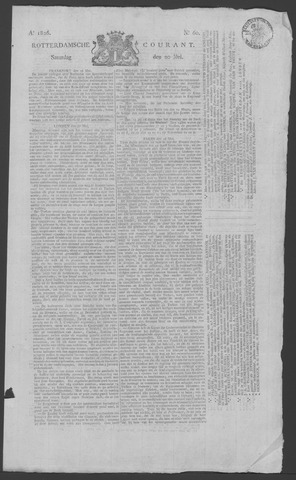 Rotterdamse Courant 1826-05-20