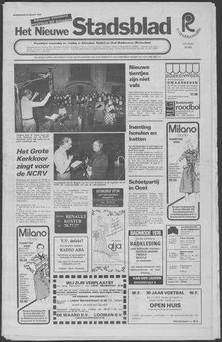 Het Nieuwe Stadsblad 1976-03-31