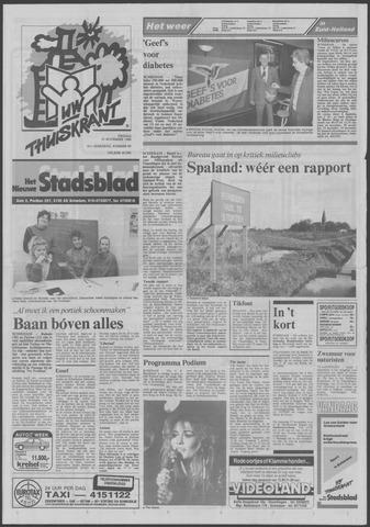 Het Nieuwe Stadsblad 1989-11-10