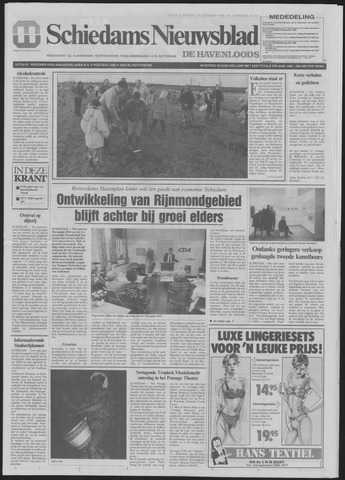 De Havenloods 1992-12-15