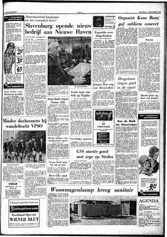 Trouw / De Rotterdammer 1967-09-04