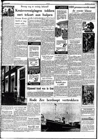 Trouw / De Rotterdammer 1966-06-06
