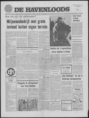 De Havenloods 1971-08-31