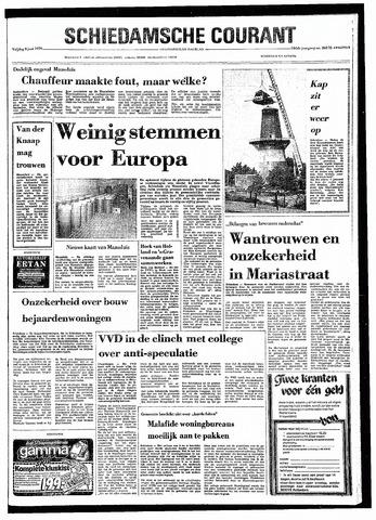 Rotterdamsch Nieuwsblad / Schiedamsche Courant / Rotterdams Dagblad / Waterweg / Algemeen Dagblad 1979-06-08