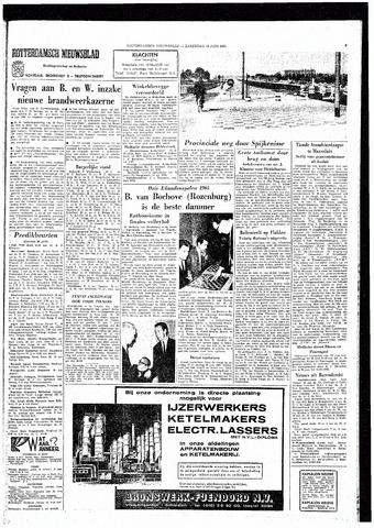 Rotterdamsch Nieuwsblad / Schiedamsche Courant / Rotterdams Dagblad / Waterweg / Algemeen Dagblad 1965-06-19