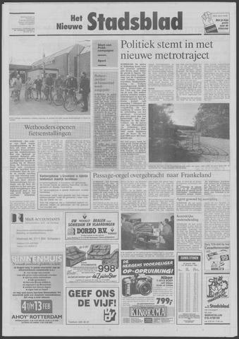 Het Nieuwe Stadsblad 1994-02-02