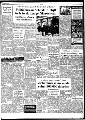 Trouw / De Rotterdammer 1963-01-29