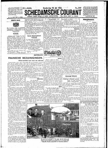 Schiedamsche Courant 1935-07-18