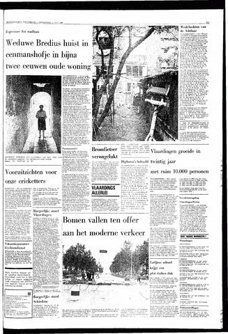 Rotterdamsch Nieuwsblad / Schiedamsche Courant / Rotterdams Dagblad / Waterweg / Algemeen Dagblad 1968-07-11