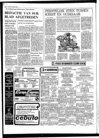 Rotterdamsch Parool / De Schiedammer 1968-12-28
