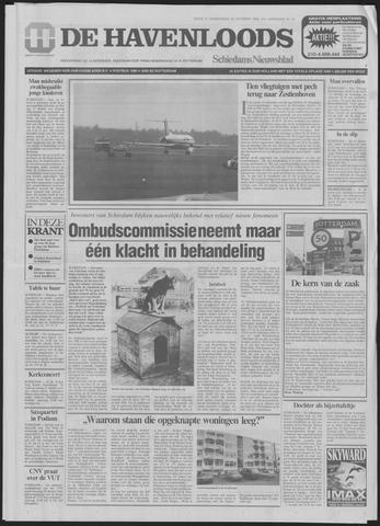 De Havenloods 1992-10-22