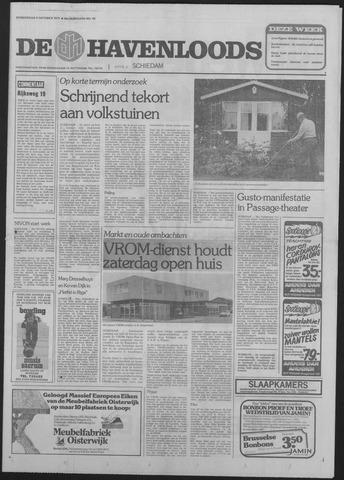 De Havenloods 1977-10-06