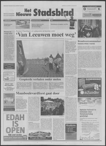 Het Nieuwe Stadsblad 2004-05-12