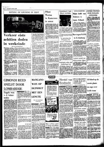 Rotterdamsch Parool / De Schiedammer 1966-10-24