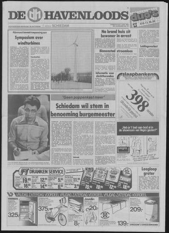 De Havenloods 1983-06-02