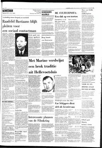 Rotterdamsch Nieuwsblad / Schiedamsche Courant / Rotterdams Dagblad / Waterweg / Algemeen Dagblad 1968-01-11