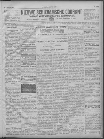 Nieuwe Schiedamsche Courant 1932-06-25