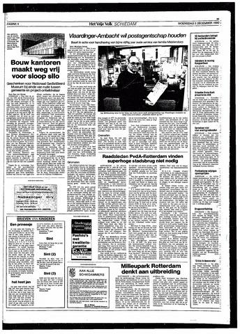 Het Vrije volk 1990-12-05