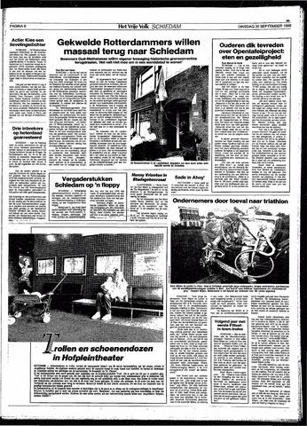 Het Vrije volk 1988-09-20