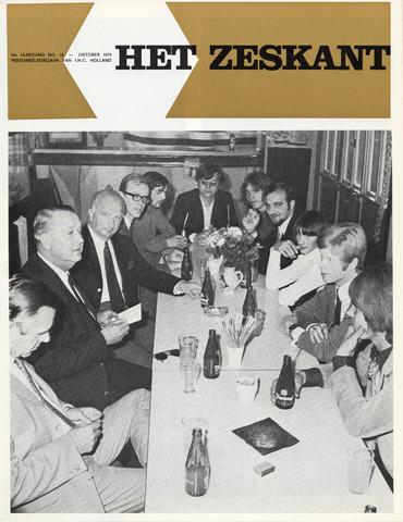 Het Zeskant 1970-10-01