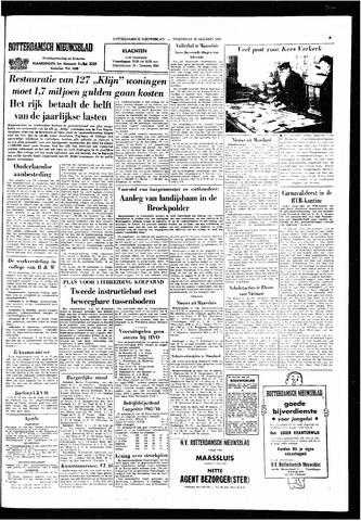 Rotterdamsch Nieuwsblad / Schiedamsche Courant / Rotterdams Dagblad / Waterweg / Algemeen Dagblad 1966-01-26
