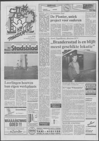 Het Nieuwe Stadsblad 1992-02-28