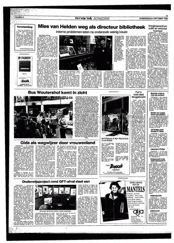 Het Vrije volk 1990-10-04