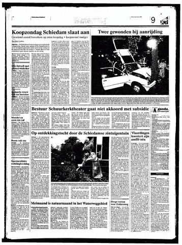 Rotterdamsch Nieuwsblad / Schiedamsche Courant / Rotterdams Dagblad / Waterweg / Algemeen Dagblad 1998-05-04