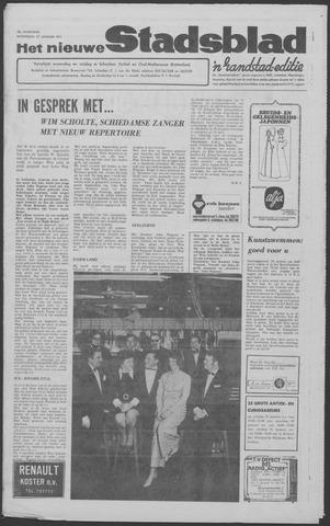 Het Nieuwe Stadsblad 1971-01-27