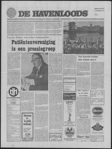 De Havenloods 1971-04-06