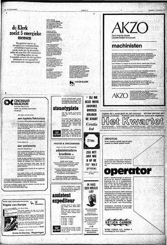 Trouw / De Rotterdammer 1971-02-09