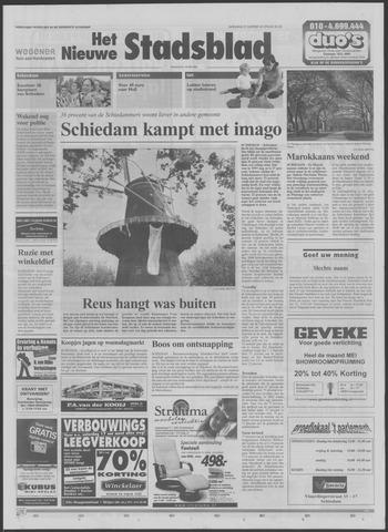 Het Nieuwe Stadsblad 2005-05-18