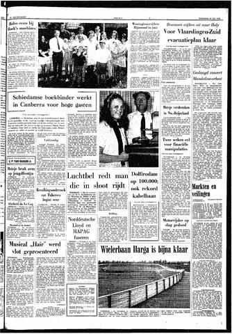 Trouw / De Rotterdammer 1970-07-29