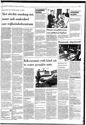 Rotterdamsch Nieuwsblad / Schiedamsche Courant / Rotterdams Dagblad / Waterweg / Algemeen Dagblad 1968-08-16