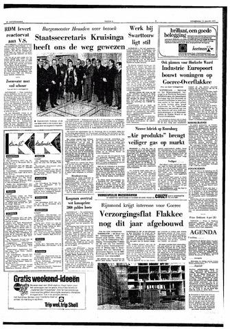Trouw / De Rotterdammer 1971-03-11