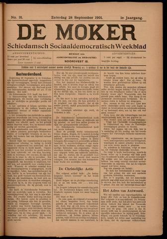 De Moker 1901-09-28